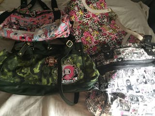 [PACK] Tokidoki Bolsos Bags
