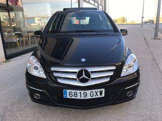 Mercedes-benz Clase B 200 - 193cv 2008