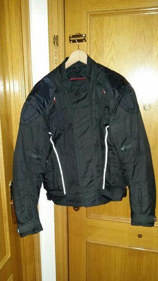 chaqueta de cordura XL