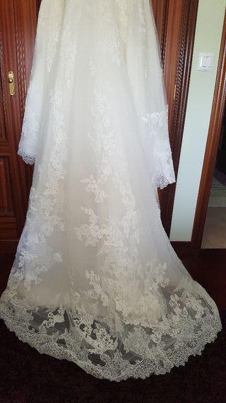 Vestidos de novia pontevedra