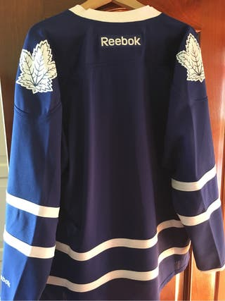 Jersey hockey oficial