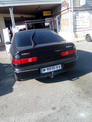 Renault safrane 2000 inyeccion
