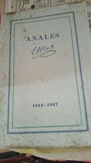 Libro anales1944-1947
