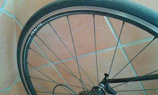 Ruedas bicicleta carretera specialized