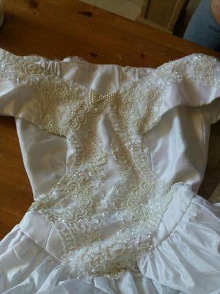 vestido de novia barato 39 euros