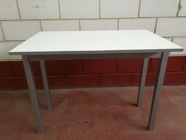 Mesa cocina - mesa libro de Leroy Merlin