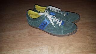 Zapatillas hombre D&G