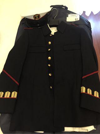 Uniforme Infanteria de Marina