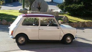 Mini Coupé 1972
