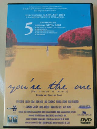 """You're the one"" (película)"
