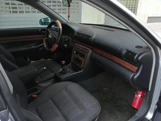 Audi A4D 99