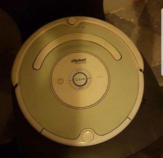 iRobot Roomba 505