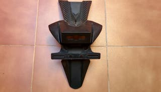 Portamatriculas Original GSXR 600/750 k11