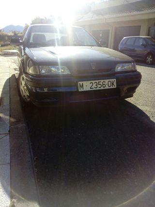 Rover 216 lti 1993