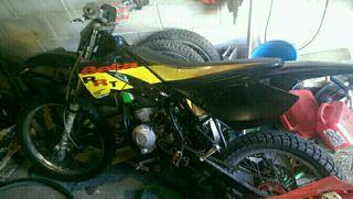 beta rrt 50cc