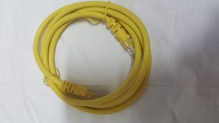 Cable de Red Ethernet
