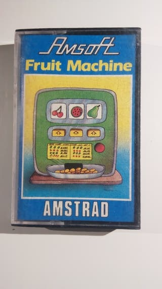 juego amstrad