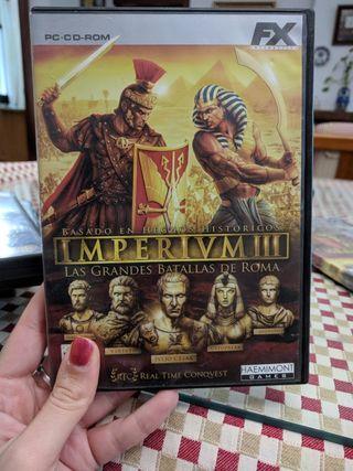 Imperium III pc