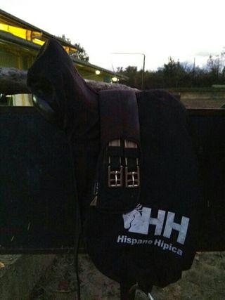 silla de doma