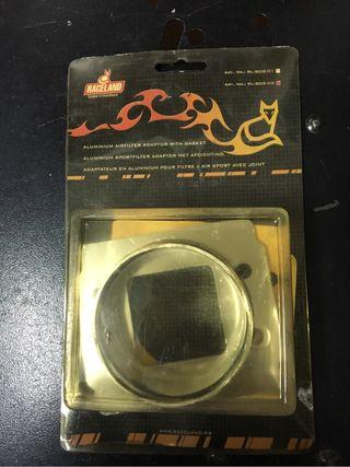 Adaptador filtro aire