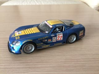 Coches Scalextric slot 1:32