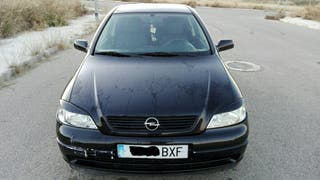 Opel Astra G 1.6 gasolina 90cv,año 2002.149.000km