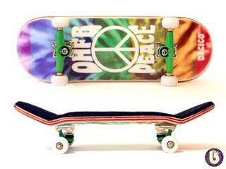 Pro fingerboard deck