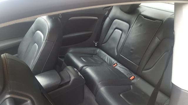 Audi A5 muchas extras