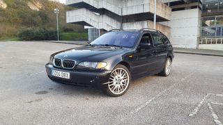 Bmw Serie 330XD