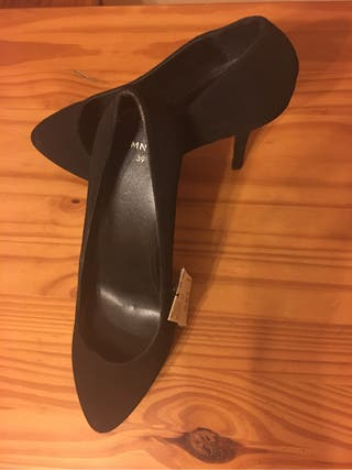 Zapatos mujer Mango (sin estrenar) Ganga!