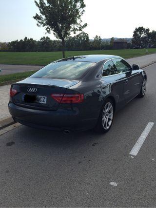 Audi A5 3.0 quattro