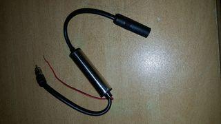 amplificador señal de radio