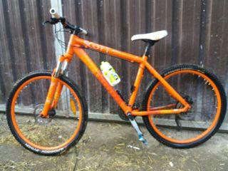 Bicicleta de montaña scott 630 contesssa