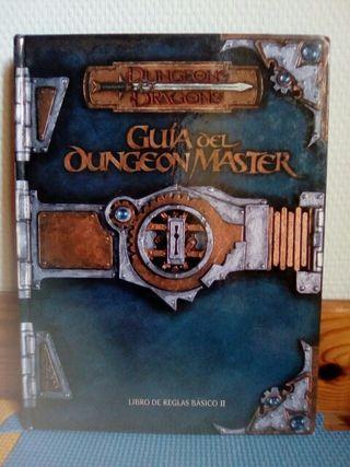 Dungeons & Dragons 3° Edicion