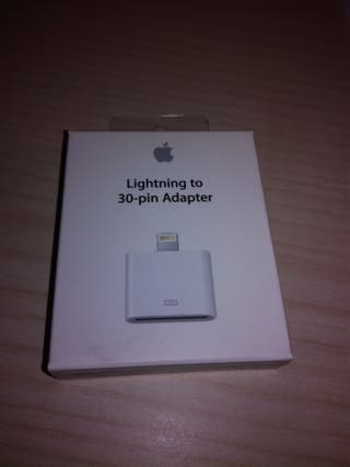 lighting para adaptador de 30 pins