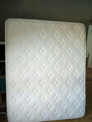 Colchón de 1,50 X 1,90