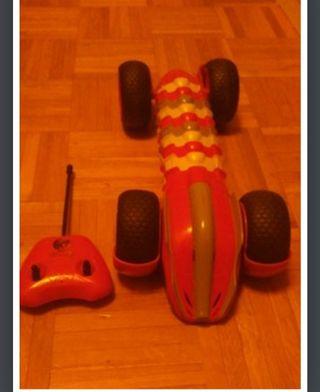 Turbo snike