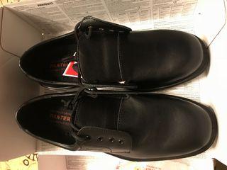 Zapatos de seguridad panther