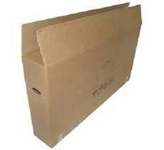 Caja carton bicicleta 26 y 29