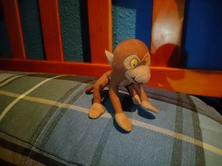 PELUCHE. Mono de Tarzan (Disney)