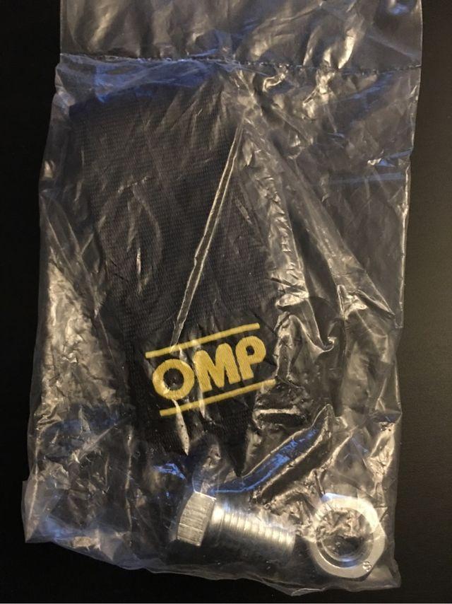 Tow OMP negro