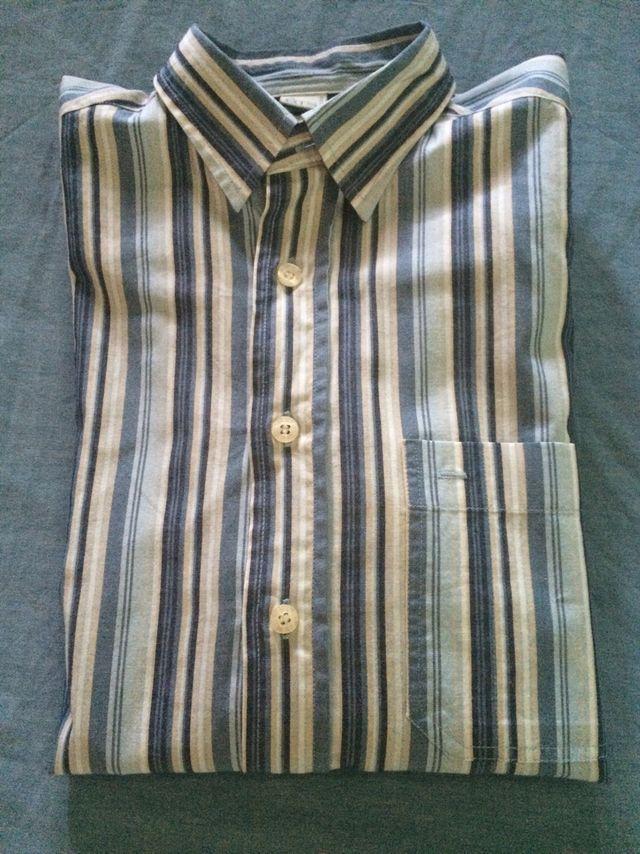 9e2da12572 Camisa Brotes 12 y 14 años de segunda mano por 6 € en Tres Cantos en ...