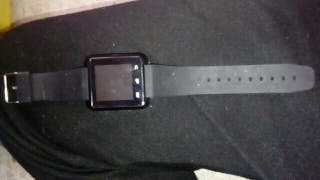 Móvil Reloj