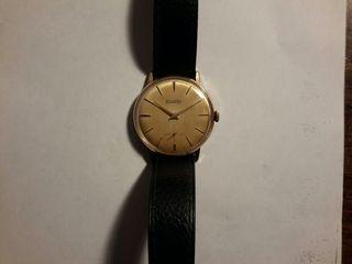 Reloj de caballero Duward, años 50-60
