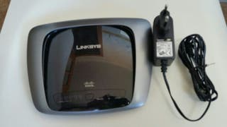 Router adsl wifi N Linksys