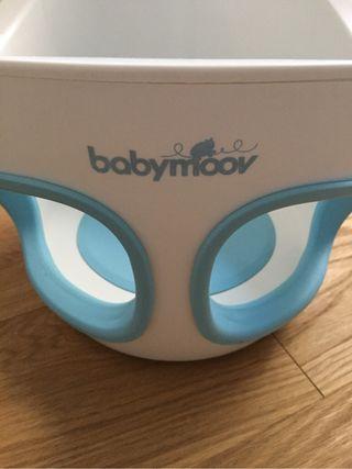 Asiento baño bebe Babymoov