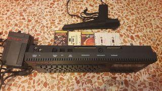 spectrum 2 zx simclair ordenador consola retro