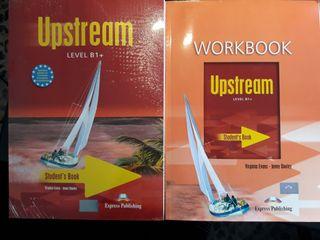 Upstream B1+