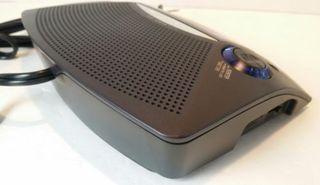 Philips despertador radio digital
