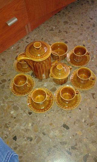 tazas para café todo juntos